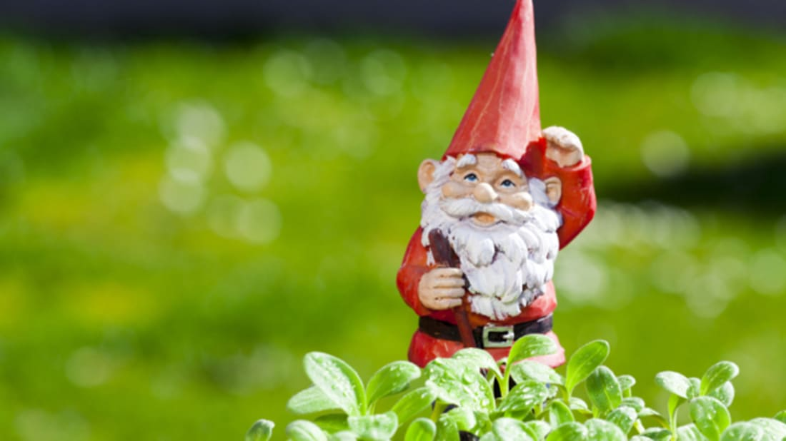 11 Miniature Mischief-Makers From World Folklore | Mental Floss