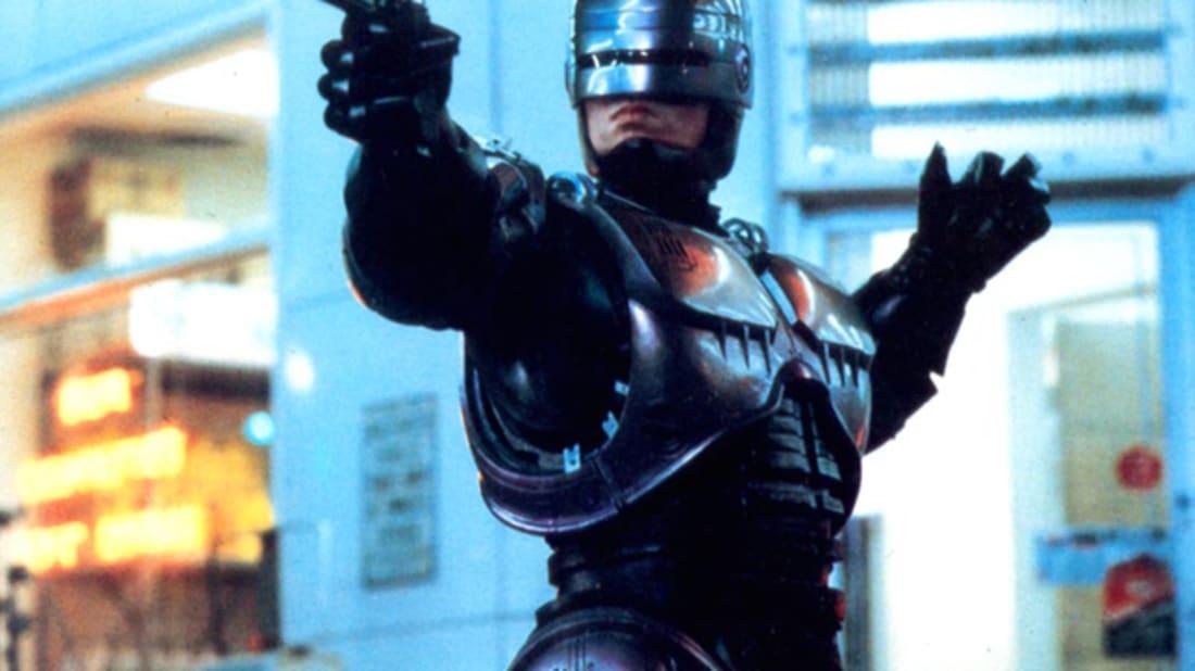 Screenshot from RoboCop Archive