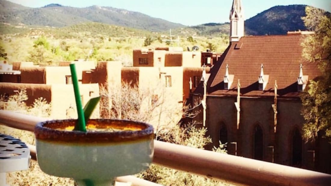 Santa Fe Margarita Trail/Say So Media