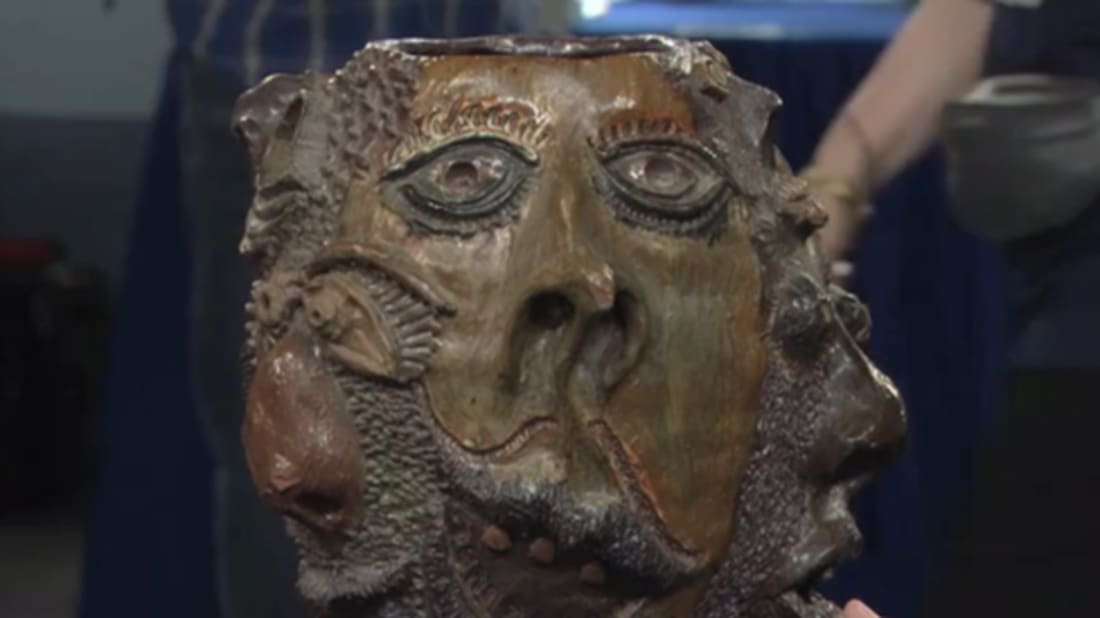 In Rare 'Antiques Roadshow' Misfire, High School Art Gets Valued at