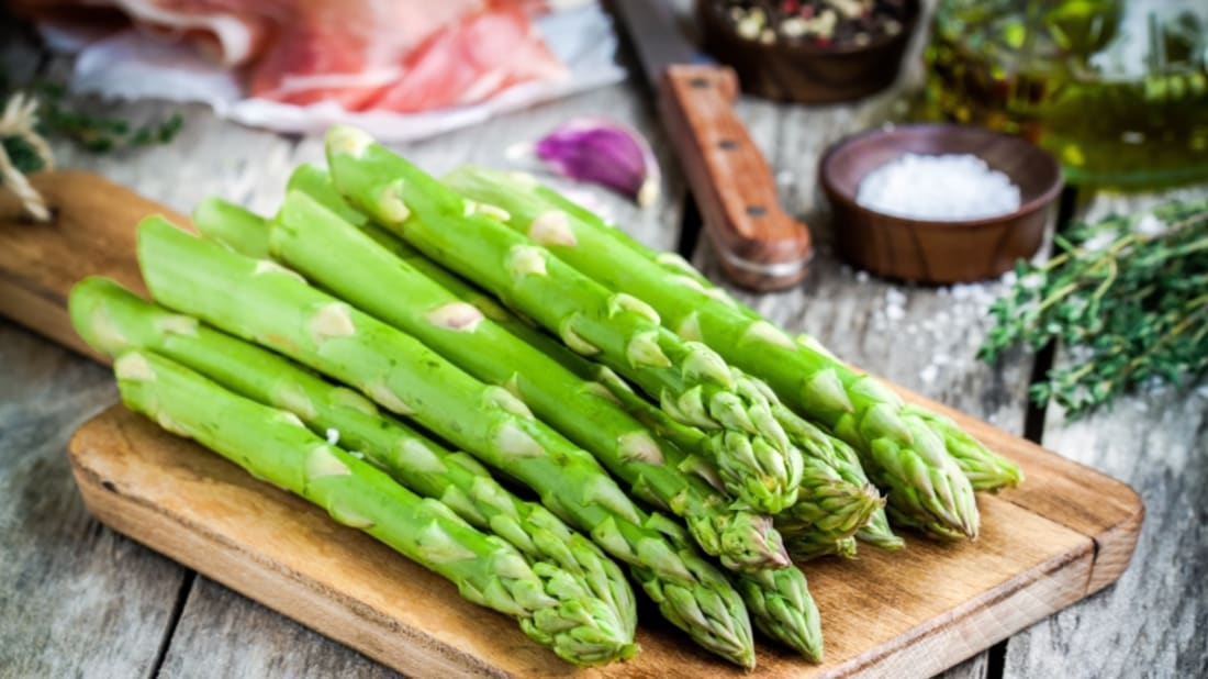 10 Dishes That Pair Perfectly With Asparagus Mental Floss