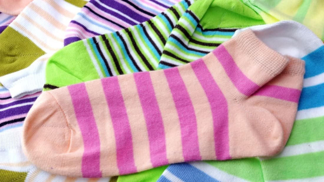 Image result for putting sock while moving furniture