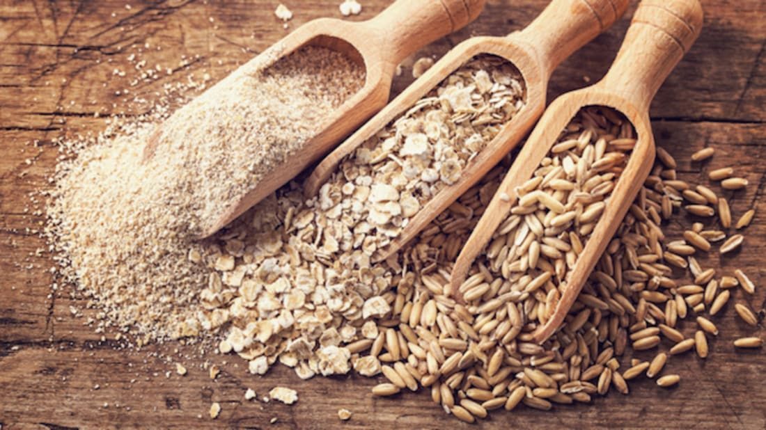 7 Alternative Grains and Seeds to Incorporate into Your Diet
