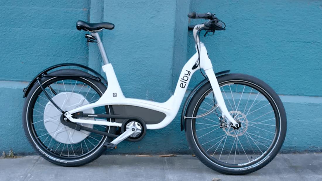Elby Bikes, Vimeo