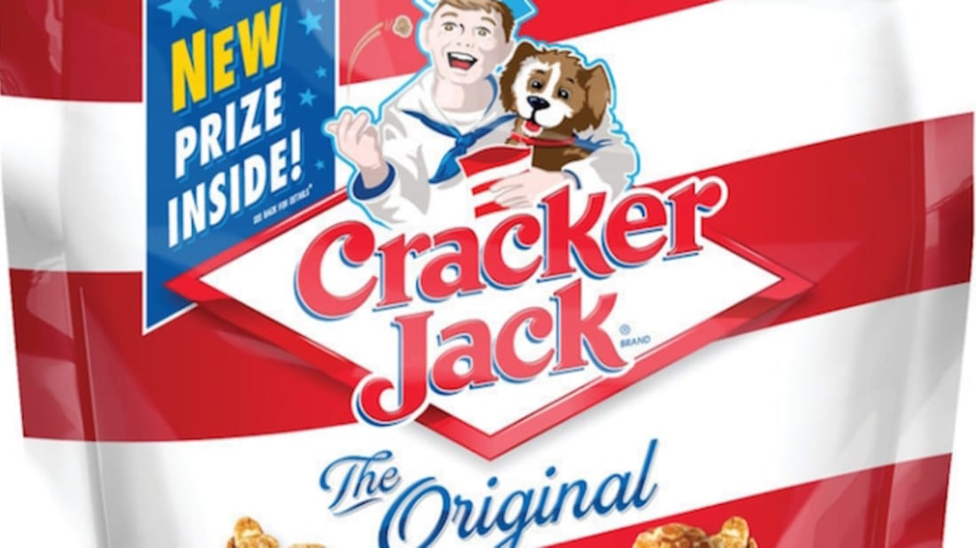 PRNewswire/Cracker Jack