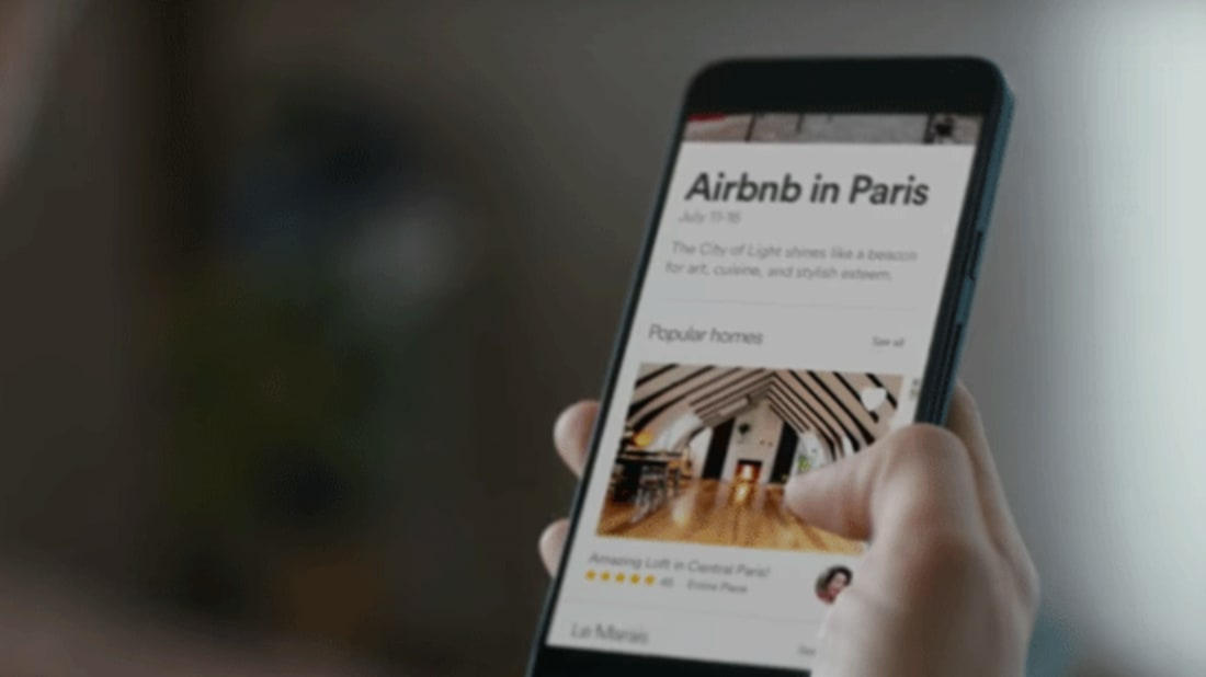 Airbnb via YouTube