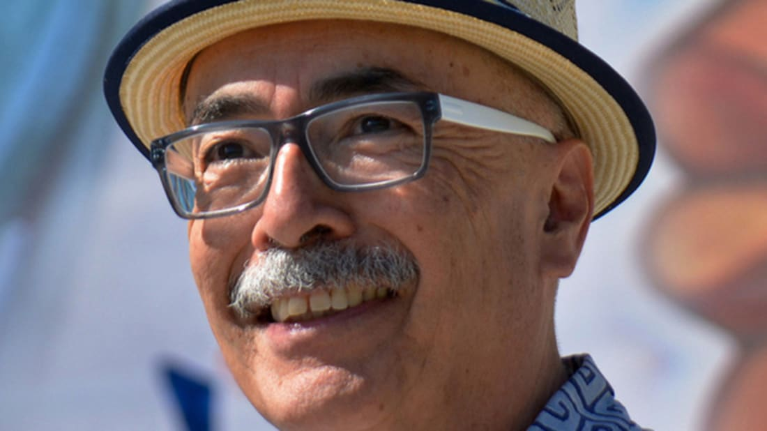 Juan Felipe Herrera, Oregon State University via Flickr // CC BY-SA 2.0