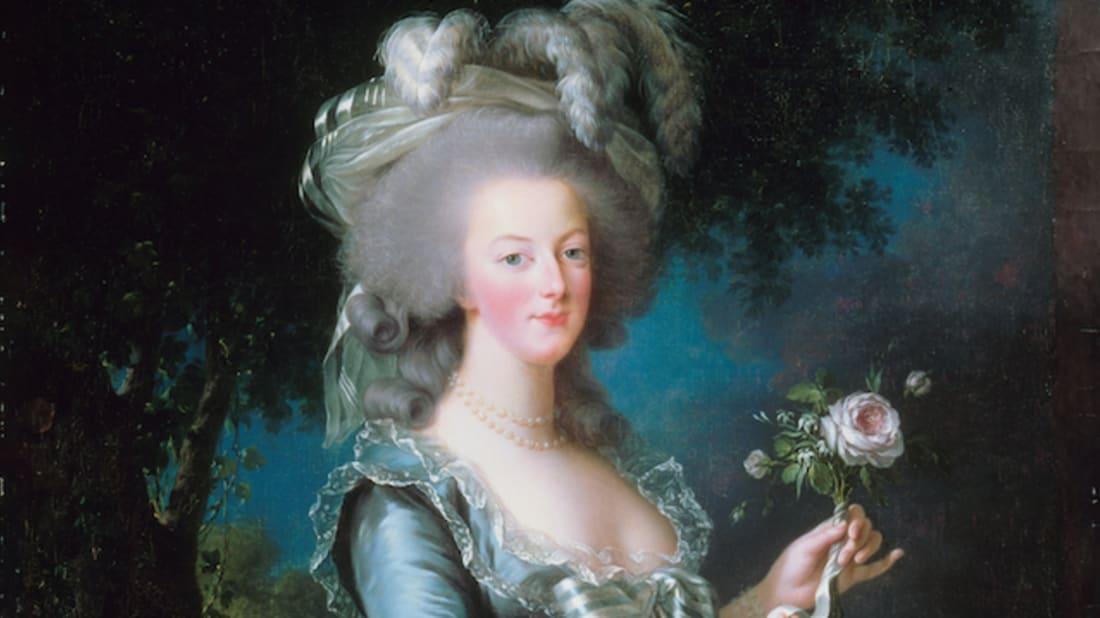 Louise Élisabeth Vigée Le Brun via Wikimedia Commons // Public Domain