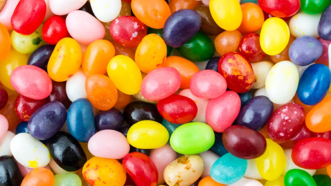 22 Of The Worlds Craziest Jelly Bean Flavors Mental Floss