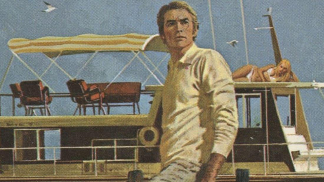 """John D. MacDonald's """"Travis McGee"""""""