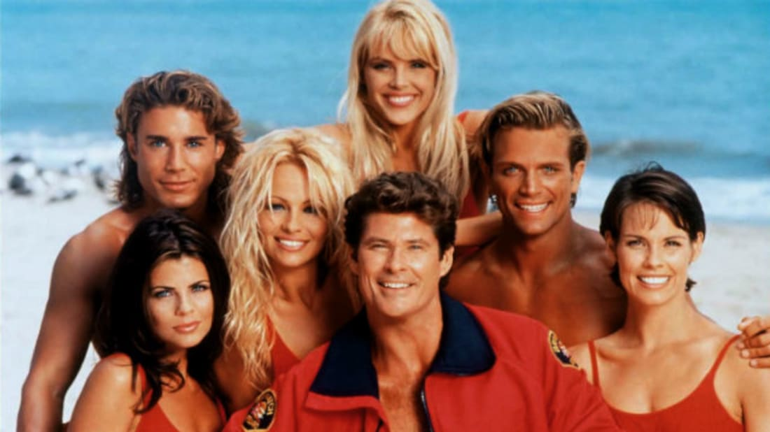bcf162c7c52c 15 Things You Might Not Know About  Baywatch