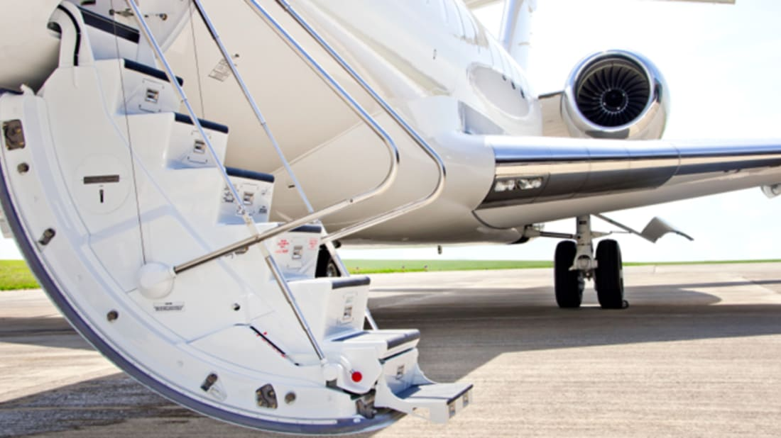 You Can Now Hop a Private Jet For Just $109