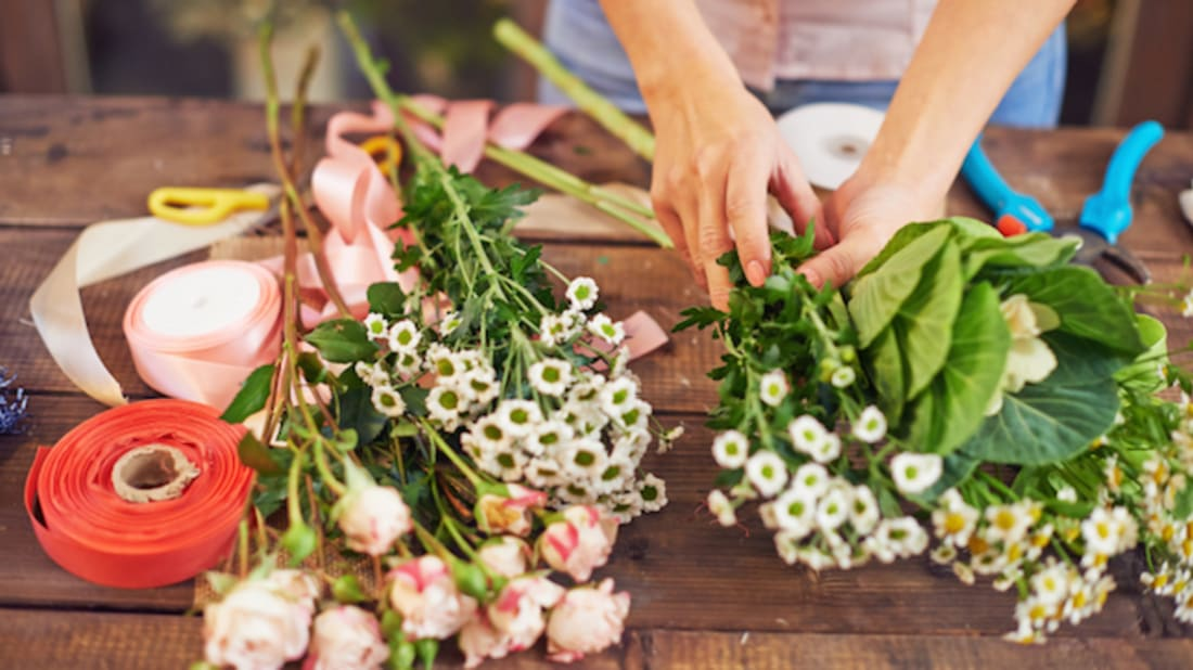 Image result for Some Tips on How to Make Flowers Last Longer