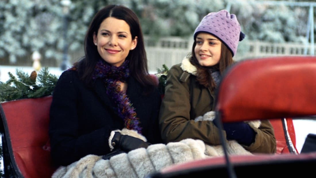 Gilmore Girls' Candles Will Make Any Room Smell Like Stars