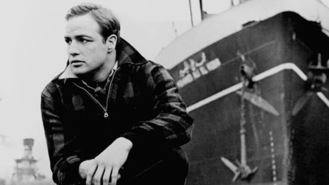 16 Fascinating Facts About Marlon Brando | Mental Floss