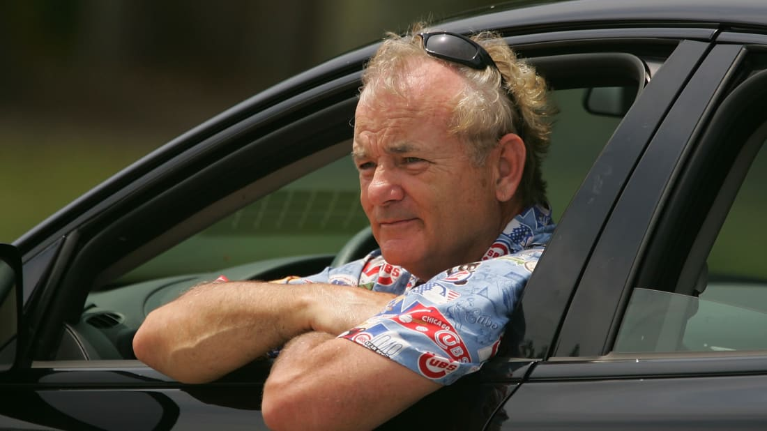 22 Awesome and Inspiring Bill Murray Quotes
