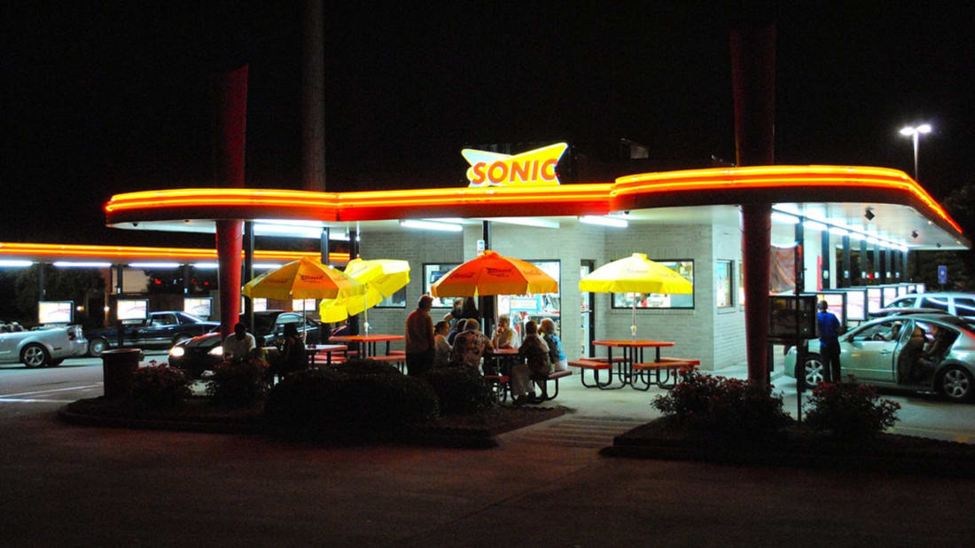 d8343fa35d 14 Things You Didn't Know About Sonic Drive-In | Mental Floss
