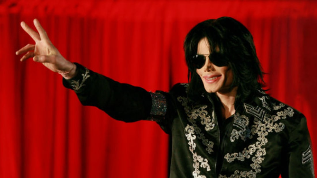 7 Movies That Could Have Starred Michael Jackson | Mental Floss
