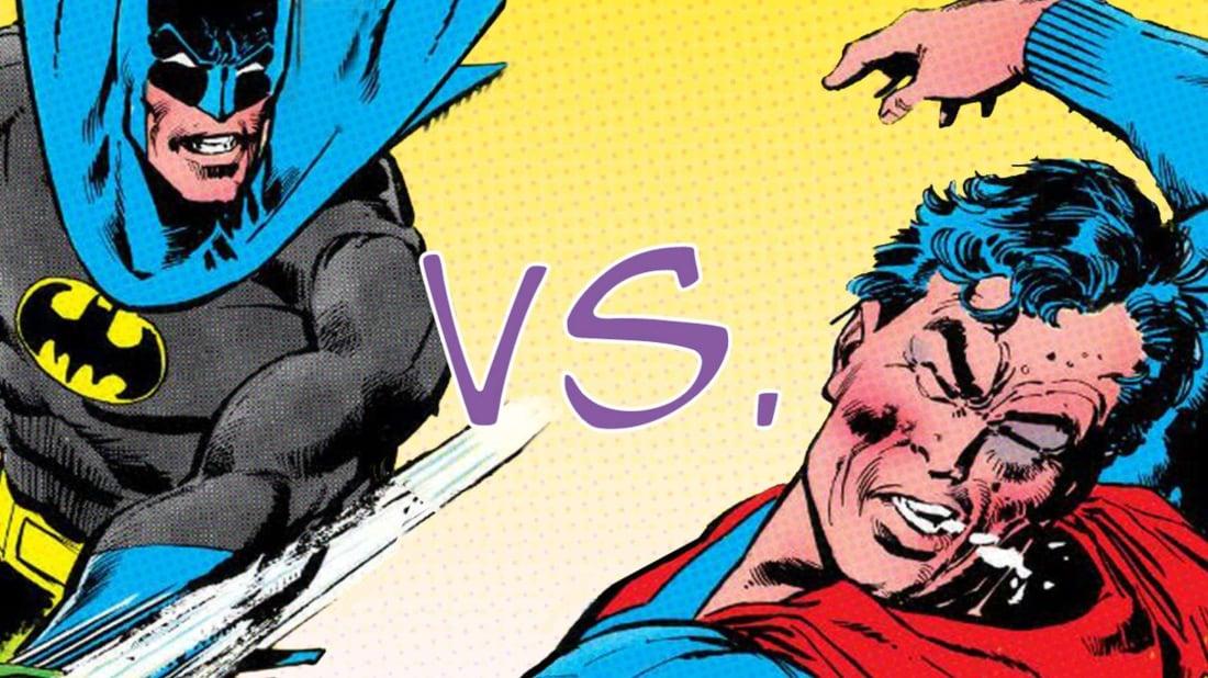 DC Comics/HowStuffWorks