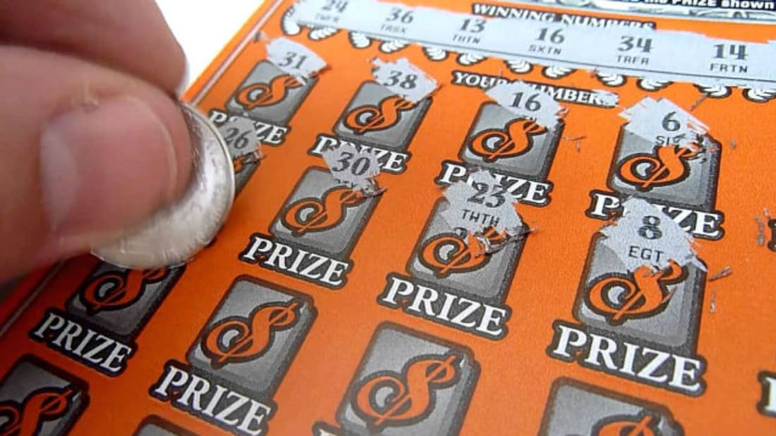 A Revealing History of Lotto Scratch-Offs | Mental Floss