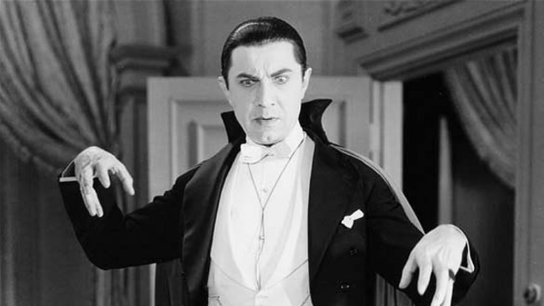 Dracula (1931) // Universal Pictures