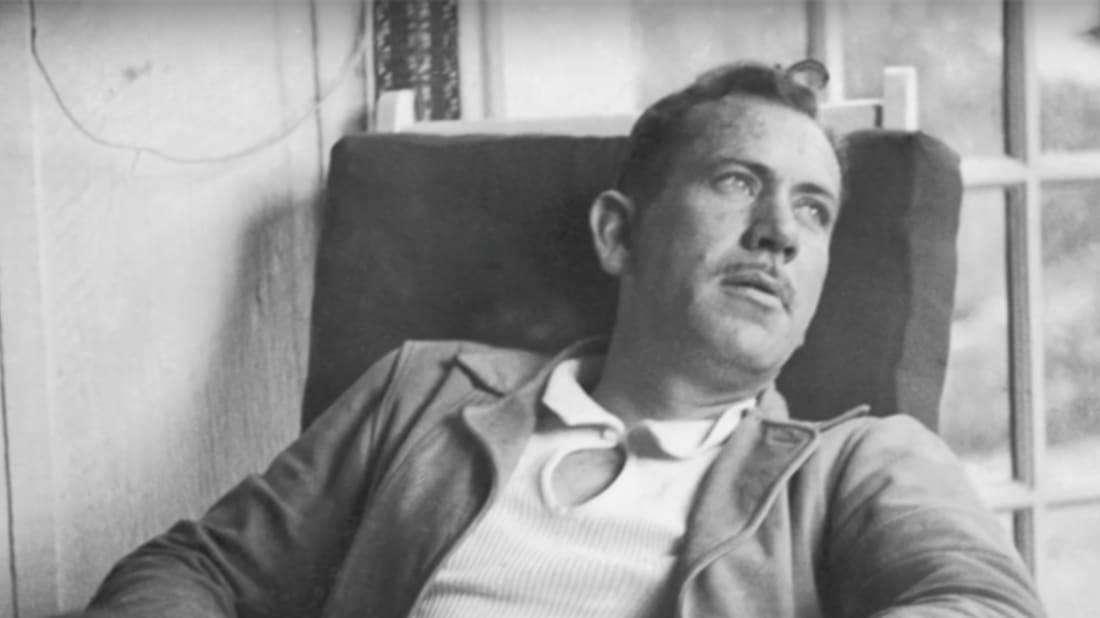 The Time John Steinbeck Dumped His Best Friend Via Snail Mail