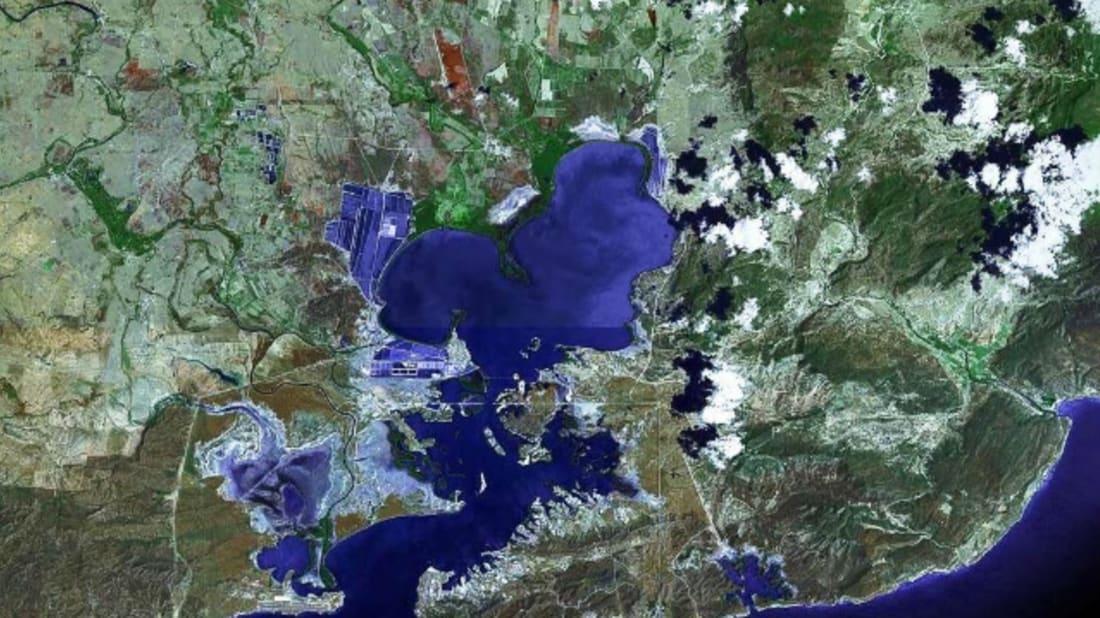 NASA via Wikimedia Commons // Public Domain