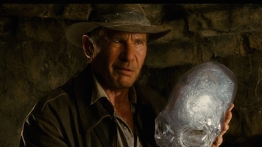e9d41703e2dde 15 Fun Facts About the Indiana Jones Movies | Mental Floss