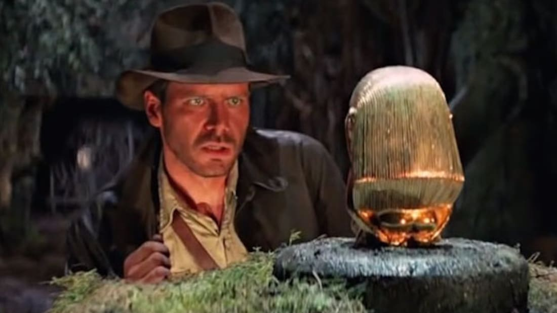 20 Adventurous Facts About 'Raiders of the Lost Ark' | Mental Floss