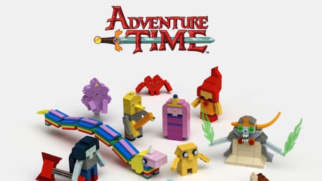 LEGO Ideas / aBetterMonkey
