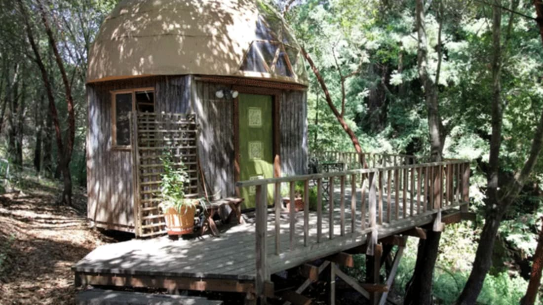 Kitty Mrache via Airbnb