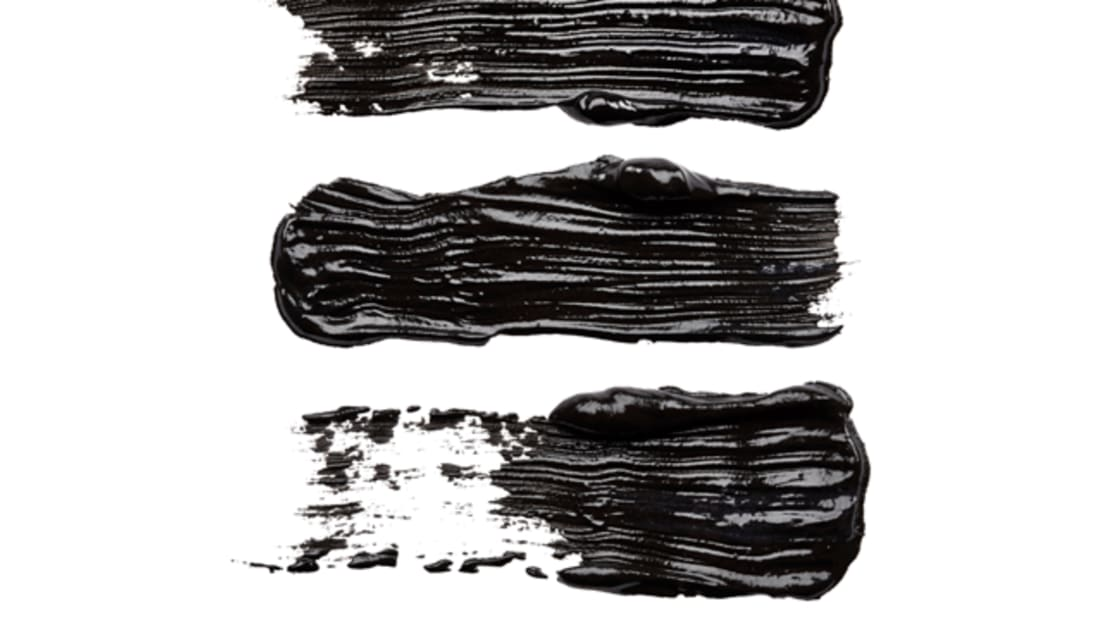A British Artist Was Given Exclusive Rights to the World's Darkest Black