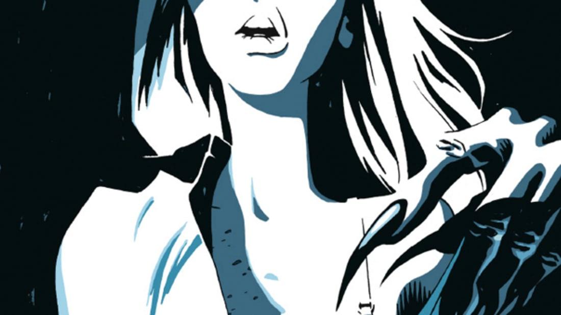 Leandro Fernández // Image Comics