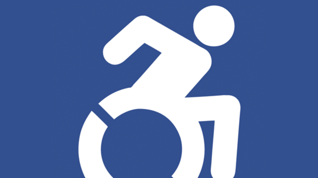 Accessible Icon Project // Public Domain