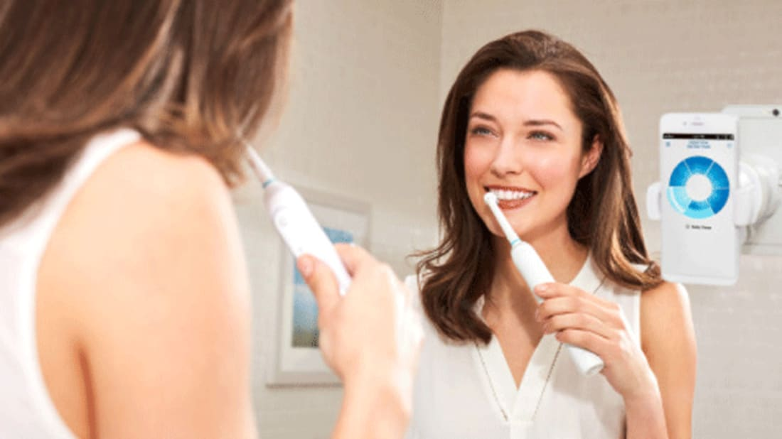 Oral B via Businesswire