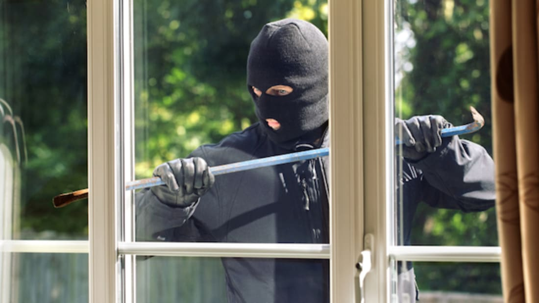 Security Experts Share 9 Ways To Make Your Home Safer
