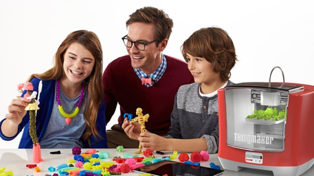 Amazon // Mattel