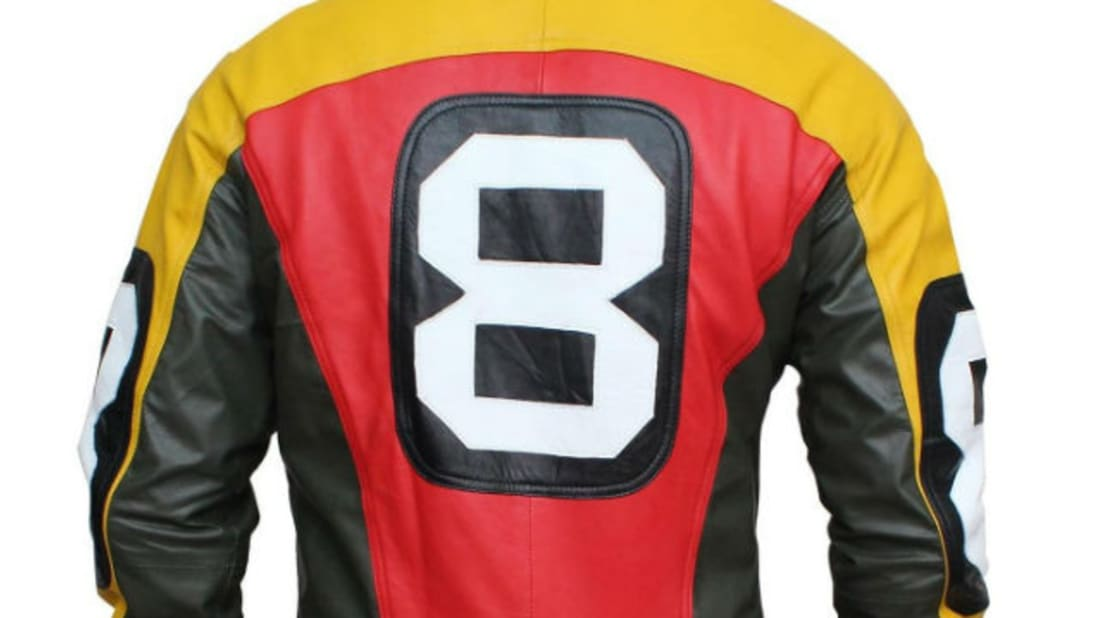 The Short, Tragic Life of the Eight-Ball Jacket | Mental Floss