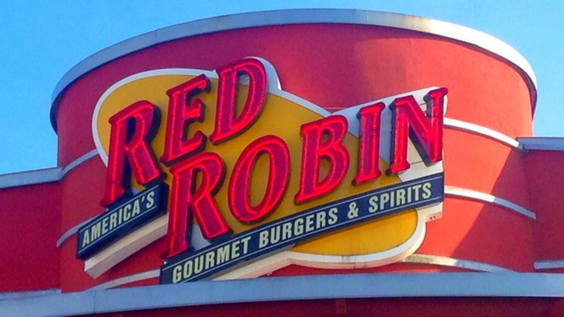10 Facts You Might Not Know About Red Robin Mental Floss - Us-beer-map-red-robin