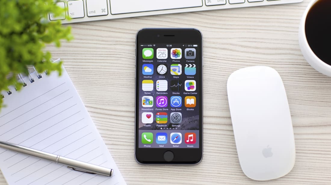 10 Apps to Organize Your Life | Mental Floss