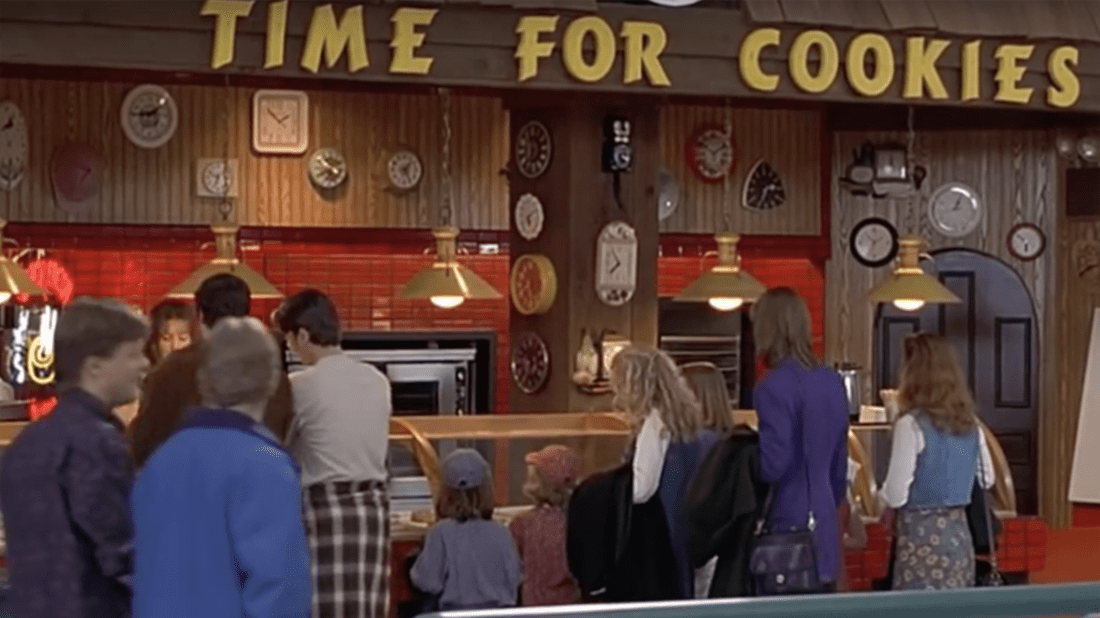 A History of the Food Court | Mental Floss
