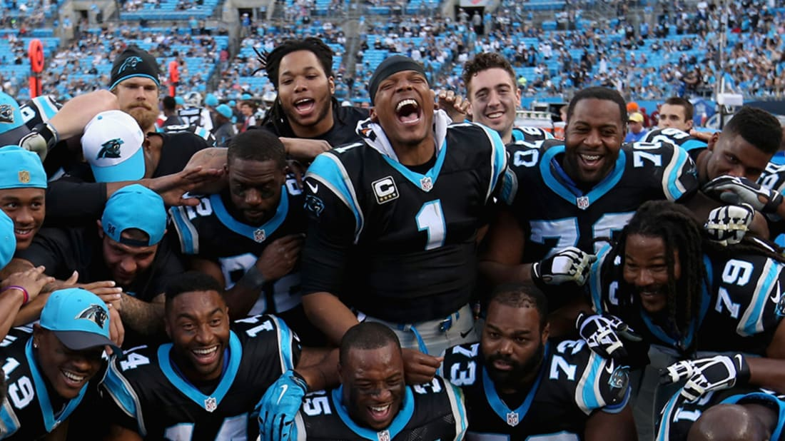 00be87579e4 21 Super Facts About the Carolina Panthers | Mental Floss