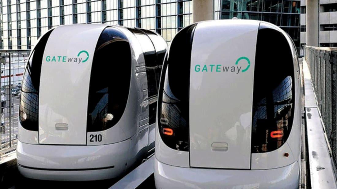 Gateway Project