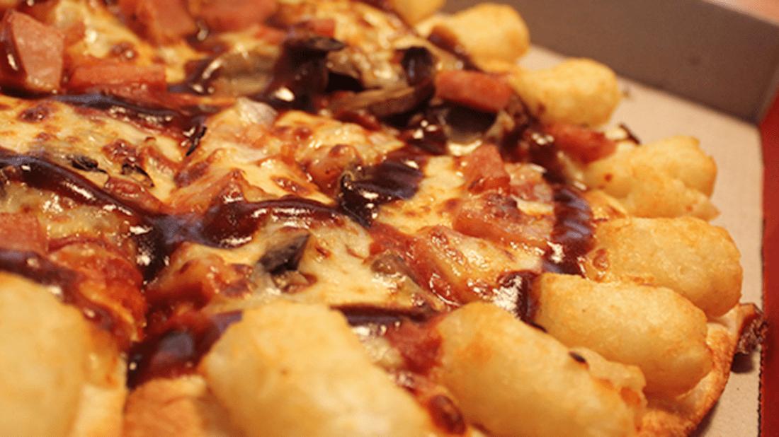 Pizza Hut NZ/Facebook