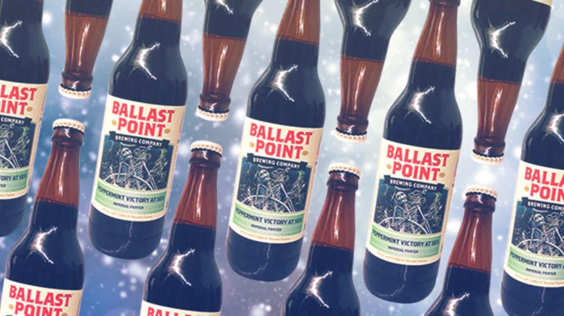 istock / ballast point / chloe effron