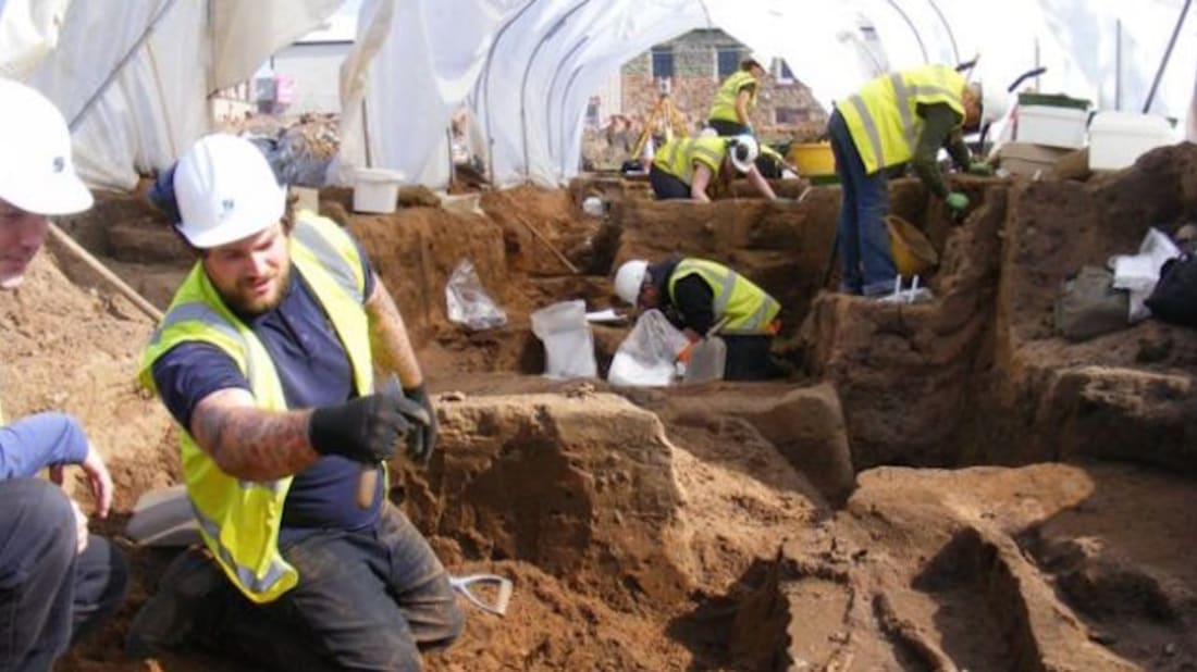 Headland Archaeology
