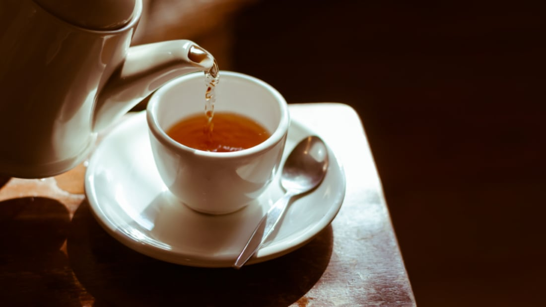 15 Simmering Facts About Tea | Mental Floss