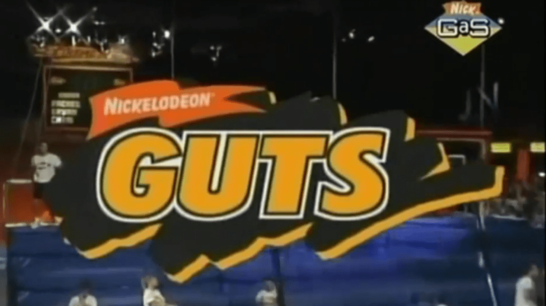 0b2134dc8 15 Aggro Facts About Nickelodeon's 'Guts' | Mental Floss