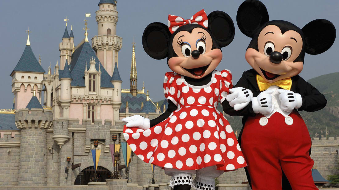 57 Facts Every Disney Fan Should Know