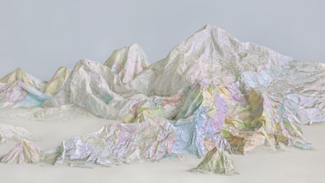 Klein Sun Gallery, (c) Ji Zhou